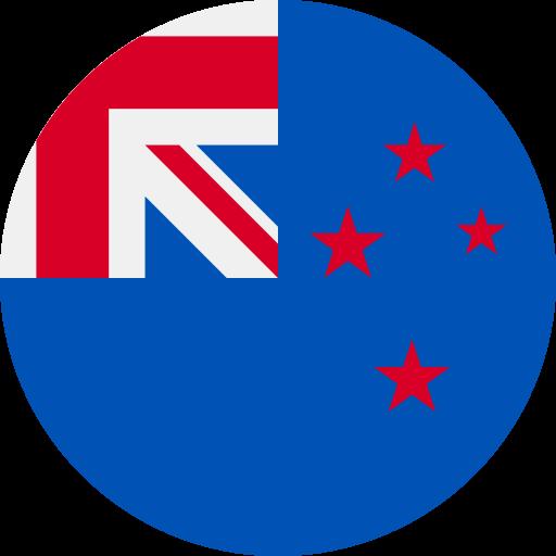 English - New Zealand